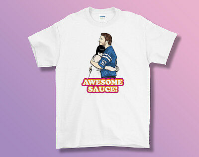 Andy and April T-Shirt Tee, T Shirt Adult S M L XL, Parks and Recreation Rec