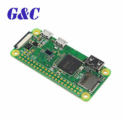 Raspberry Pi Zero Version 1.3 board / Zero W Version+ Bluetooth 1GHz