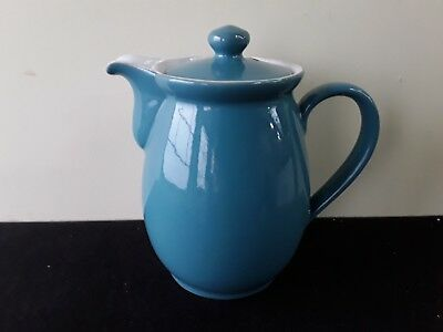 Denby Stoneware, 1.5 pints Tea/Coffee Pot in Excellent Condition (B7)