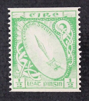 CKStamps: Ireland Stamps Collection Scott#91 Mint NH OG