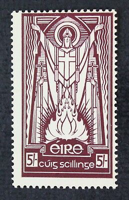 CKStamps: Ireland Stamps Collection Scott#97 Mint H OG