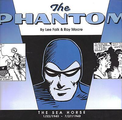 The  Phantom 3  books of daily strips (SET B)