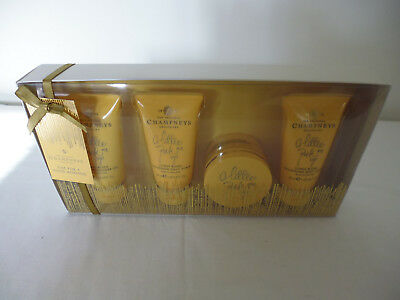 Champneys Health Spa Time For A Good Morning Gift/box Set Brand New In Box