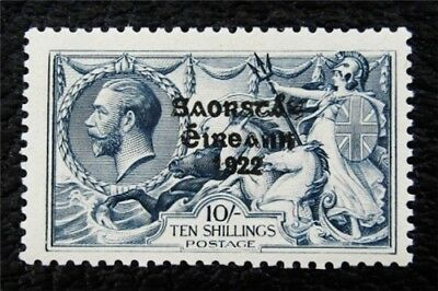 nystamps British Ireland Stamp # 79 Mint OG NH $425 Signed