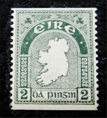 nystamps British Ireland Stamp # 92 Mint OG NH $85