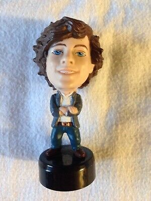 """one direction the band harry styles 3"""" mini figure"""