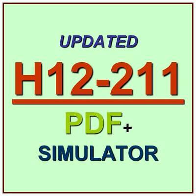 HCNA Associate Huawei Networking Technology and Device Test H12-211 Exam QA+SIM