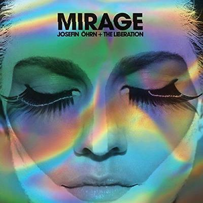 Josefin Ohrn + The Liberation - Mirage (NEW VINYL LP)