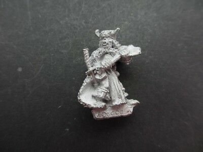 Citadel Games Workshop Warhammer Fantasy Orc Hobgoblin 1980s metal
