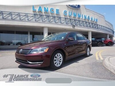 Passat 2.5 S CALL JOHN OR JEFF TODAY WITH ALL ?'S YOU MAY HAVE ABOUT OUR VEHICLE !!