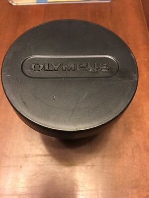 Olympus 1.7X Conversion Camera Lens 55mm Japan
