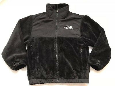 North Face 4T Zip Up Jacket