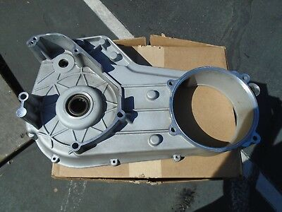 2001-2006 Harley Davidson Touring Silver Inner Primary USED 60661-01 60677-01C