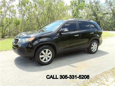 Sorento Carfax certified 3rd row seats Super clean 2012 Kia Sorento Carfax certified 3rd row seats Super clean