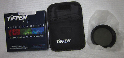 Tiffen 58mm Variable ND Neutral Density Filter VND with case and box