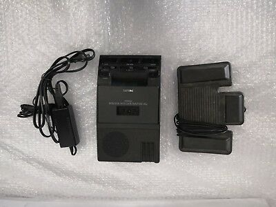 - 1x  PHILIPS 720 LFH 0720  EXECUTIVE TRANSCRIPTION SYSTEM W/ FOOT PEDAL & AC