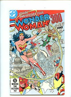 Wonder Woman #300 (1983) High Grade NM- 9.2