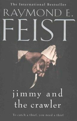 Jimmy and the Crawler by Raymond E. Feist 9780008160517 (Paperback, 2016)