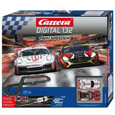 Carrera 30003 Digital132 High Speeder Grundpackung