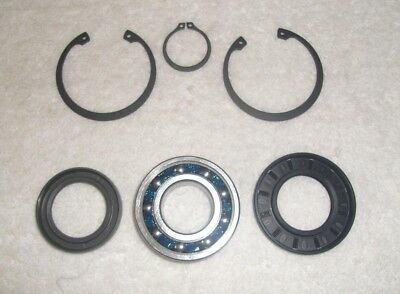 New Aftermarket Volvo  Bellhousing Flywheel Cover  Bearings, Seals For 3856699