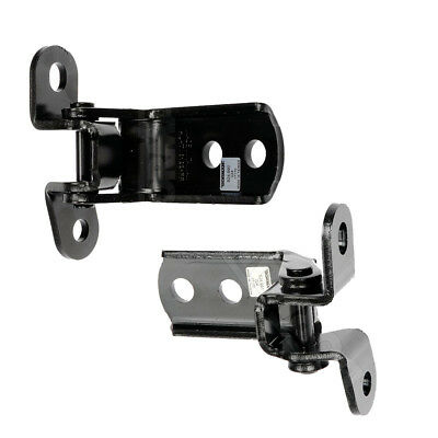 Pair Upper & Lower Front Door Hinges Left or Right Fits 68710-12151/ 68720-12151