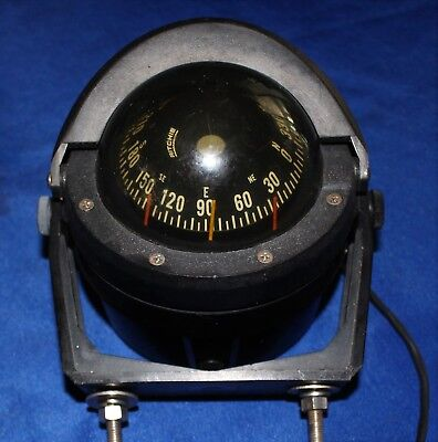Ritchie B-81 Voyager Bracket Mount Compass Wheelmark Approved Boat Lifeboat