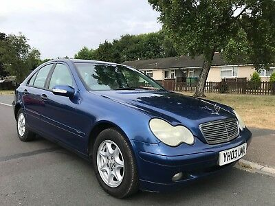 Mercedes C180 Classic Se Petrol Automatic with Full service History