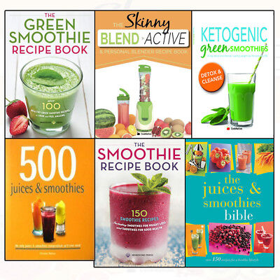 Great tasting, nutritious smoothies, juices & shakes