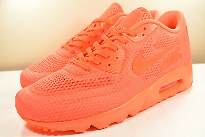 DS NIKE 2015 Air Max 90 Ultra Br Total Crimson 11.5 Patta