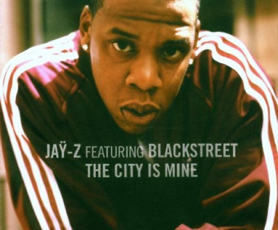 Jay-Z-City Is Mine -Cds-  CD NEU