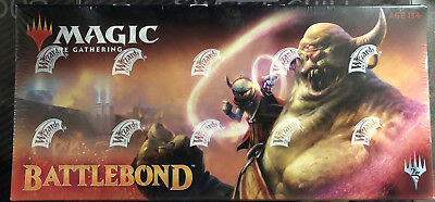 Magic the Gathering: Battlebond Booster Display *noch Originalverpackt*