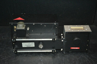 Astex HS1000 Magnetron Head