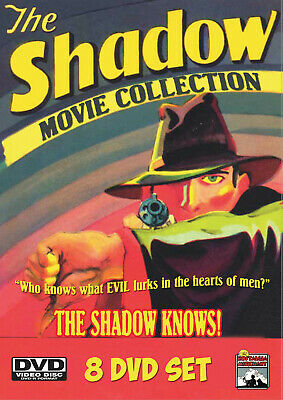 The Shadow Films Collection