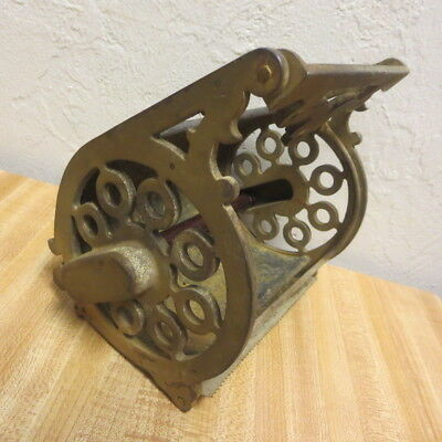 Vintage 1920's Early Iron Country store Tape Dispenser