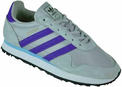 Adidas Originals Haven Grey Mens Lifestyle New Limited