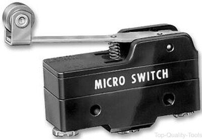 MICROSWITCH, ROLLER LEVER, Part # BZ-2RW82-A2