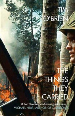 The Things They Carried by Tim O'Brien 9780006543947 (Paperback, 1991)