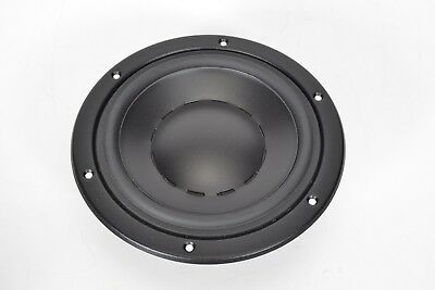 Dynaudio Model 84840 17W75 XL 04 - 4 ohm Woofer - New Old Stock in Box - Denmark