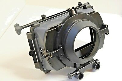 Chrosziel MB 450-02 Mattebox French-Flag Side Wings near mint - Made in Germany