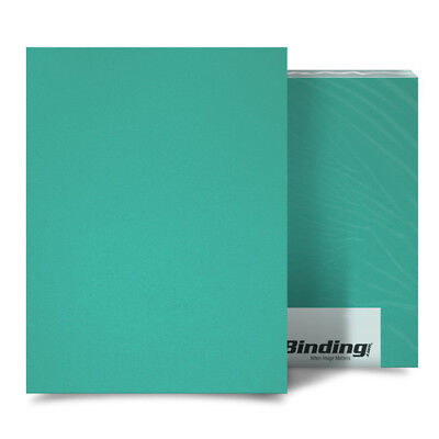 """New Azure 16mil Sand Poly 5.5"""" x 8.5"""" Binding Covers - 25pk - Free Shipping"""