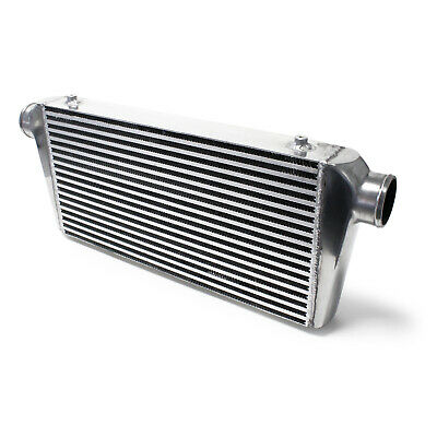 Universal Ladeluftkühler LLK Aluminium Turbo INTERCOOLER No.001 Turbolader