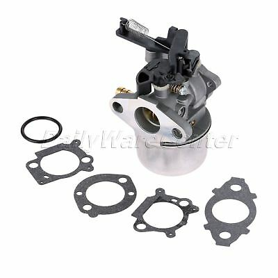 Repair Parts For Briggs & Stratton 591137 590948 Carburetor Carb with Gasket Kit