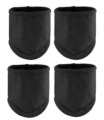 Adjustable Fleece Neckie by Raider - Brand new - 4 PACK