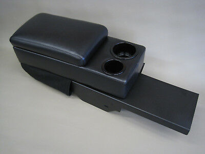 Chevy Caprice PPV Police Deluxe Center Console Kit with Bracket 2011 - 2013