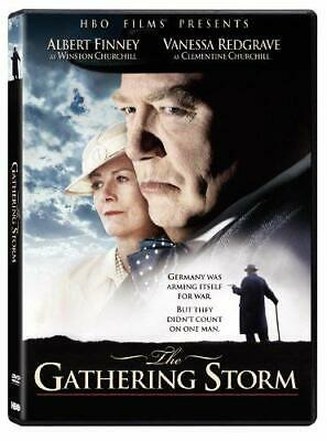 Gathering Storm, The [DVD] NEW!