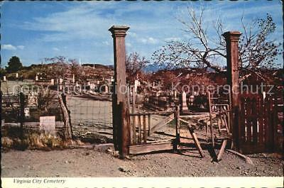 72568104 Friedhof Virginia City Cemetery  Tod