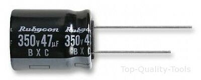 Electrolytic Capacitor, Miniature, 22 µF, 450 V, BXC Series, ± 20%, Radial Leade