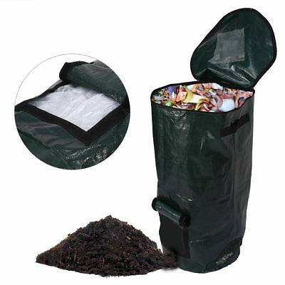 Compost Fermentation Bag Kitchen Waste Treatment Homemade Organic Fertilizer Bag