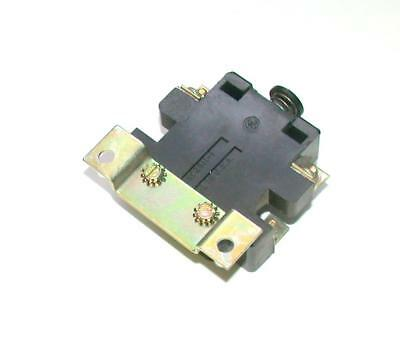 General Electric 136C2511-1 Pushbutton Contact Block 1 N.o. 1 N.c. Contacts