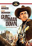 Gun the Man Down (DVD, 2007) New